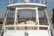 POLYWINDOW Marine Enclosure